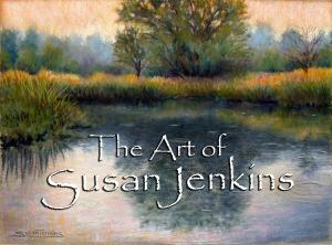 Gallery Showing And Reception For Artist Susan Jenkins